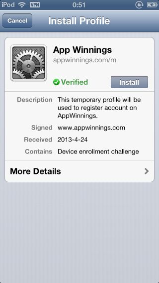 AppWinnings : Earn Amazon, iTunes Gift Card By Downloading Free ...