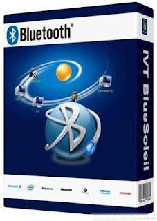 IVT BlueSoleil 10 Español 2013 Control Gestor Bluetooth