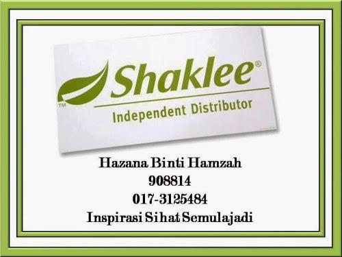vitamin shaklee untuk rambut gugur