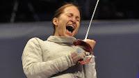 ESGRIMA - Mundial femenino 2015 (Moscú, Rusia)