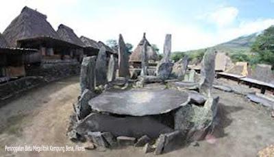 Batu Megalithik