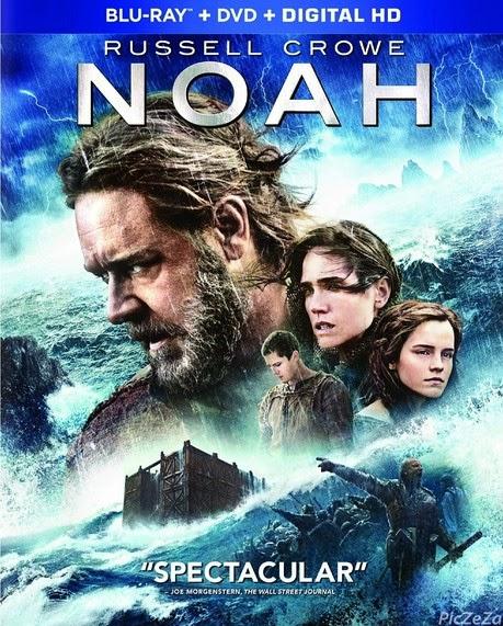 [ดูหนัง HD ออนไลน์] Noah 2014 โนอาห์ มหาวิบัติวันล้างโลก HD [พากย์ไทย มาสเตอร์]
