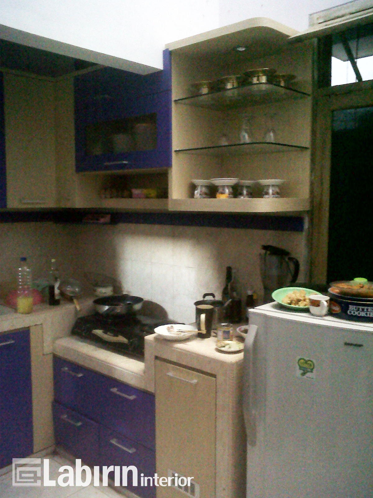 Kitchen set malang kitchensetminimalismurah page 3 for Kitchen set malang