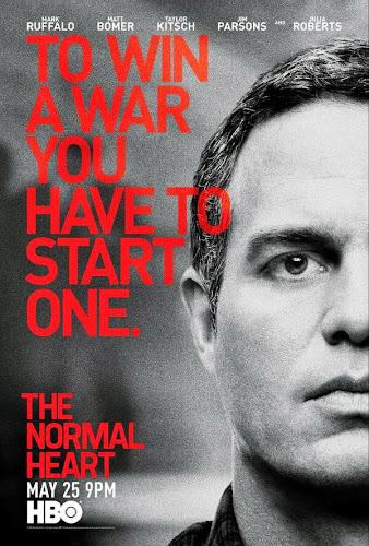The Normal Heart (BRRip HD Español Latino) (2014)
