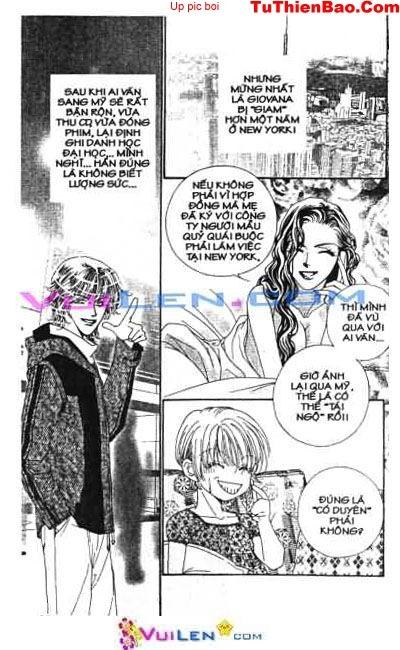 Thiên Thần Bé Bỏng Chapter 10 - Trang 56