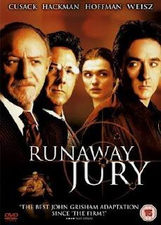 Tội Ác Bất Dung - Runaway Jury