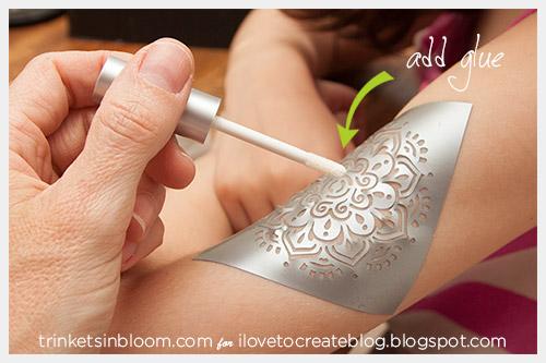 Image result for henna glue