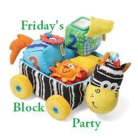 Friday's Block Party
