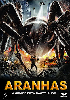 Download Filme Aranhas – BDRip AVI Dual Áudio + RMVB Dublado