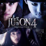 Nonton Film Ju-On: The Final Curse (2015)