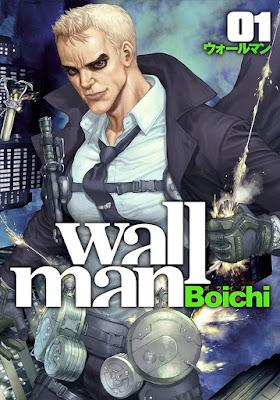 Wallman ウォ-ルマン 第01巻 rar free download updated daily