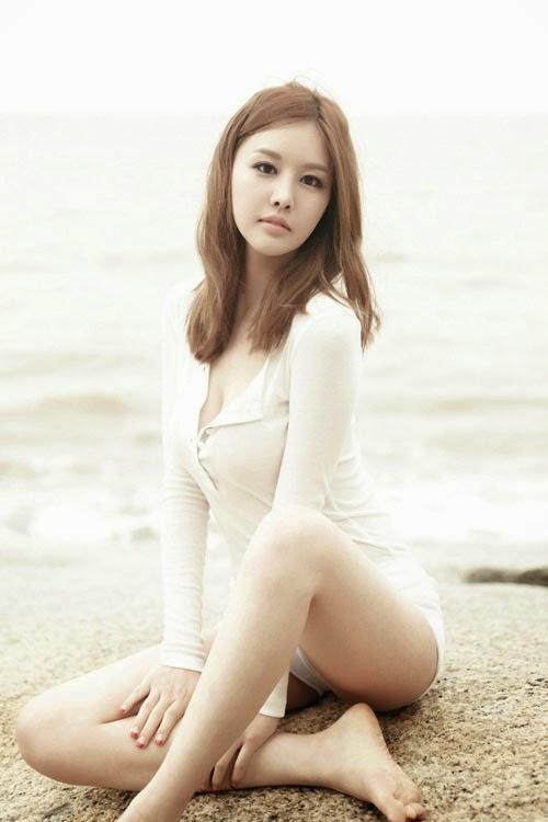 Người đẹp sexy xứ Kim Chi
