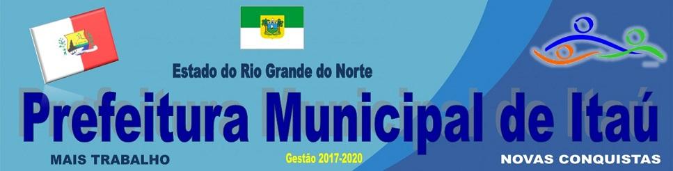 Prefeitura Municipal de Itaú RN