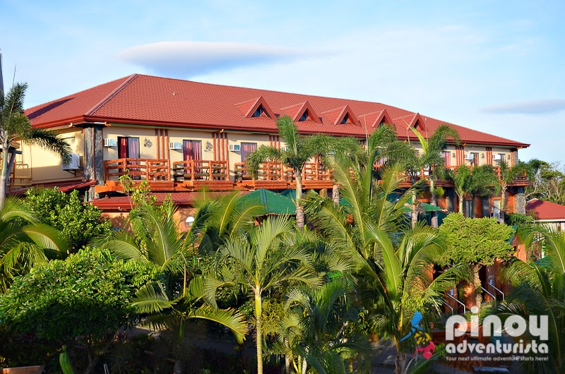 La Virginia Resort Batangas Room Rates