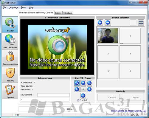 WebcamXP Pro 5.5.1 Full Keygen + Patch 2
