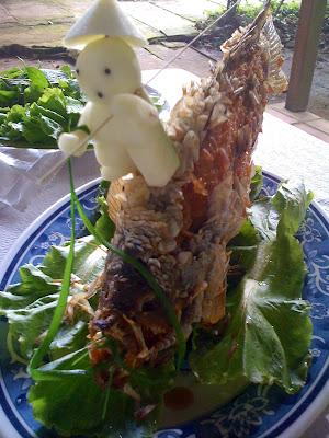 Cooking Course in Vietnam