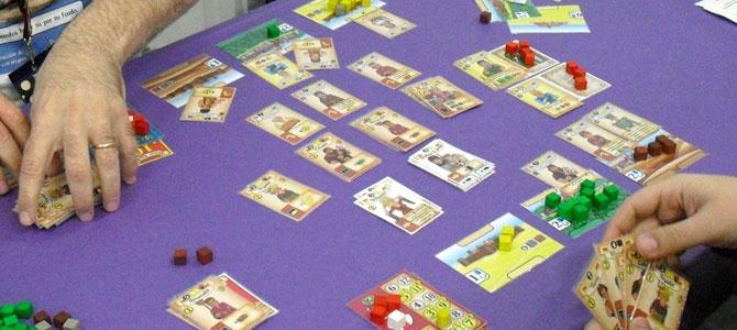 juego feudalia