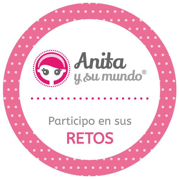 Participo en los retos de Anita y su mundo