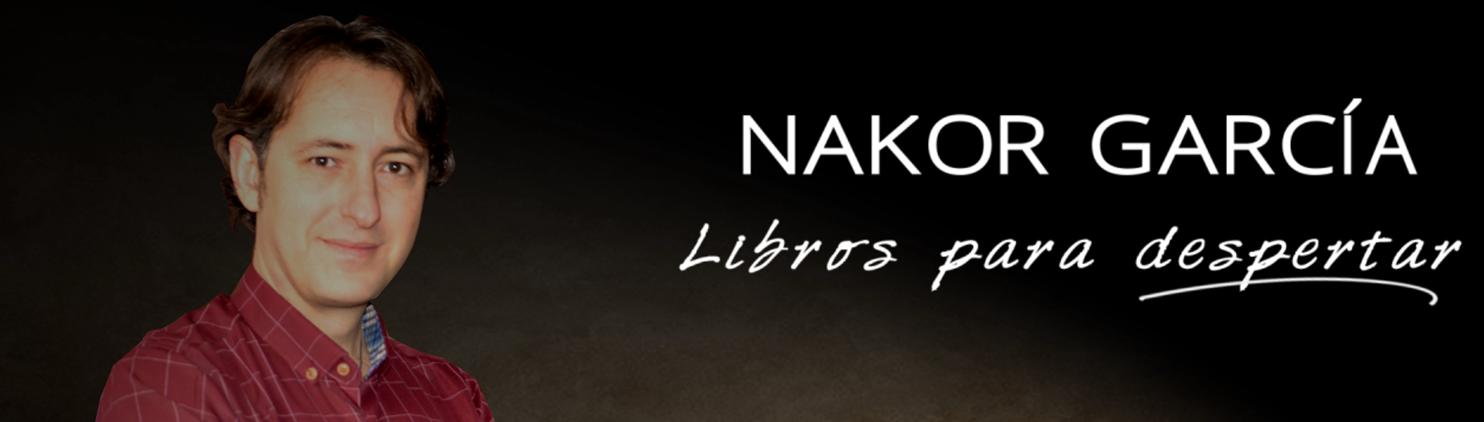 Nakor García
