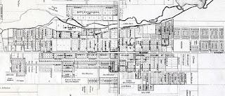 Map of Oshawa: ca. 1850. Source: OurOntario.ca