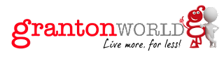 GrantonWorld deal dan Kupon