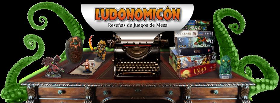 Ludonomicon - Reseñas de Juegos Argentos