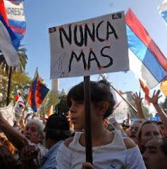 35 años del golpe en Argentina