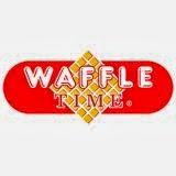 Job Hiring at Waffle Time!