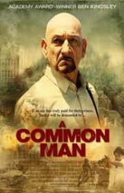 A Common Man (2012) Online