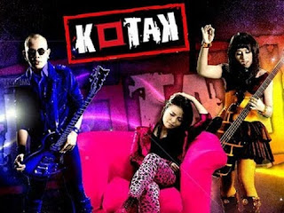 Band Kotak Mp3