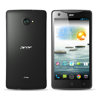 How To Root Acer Liquid S1 (S510) Without PC