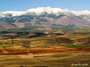 Parque Nacional del Moncayo