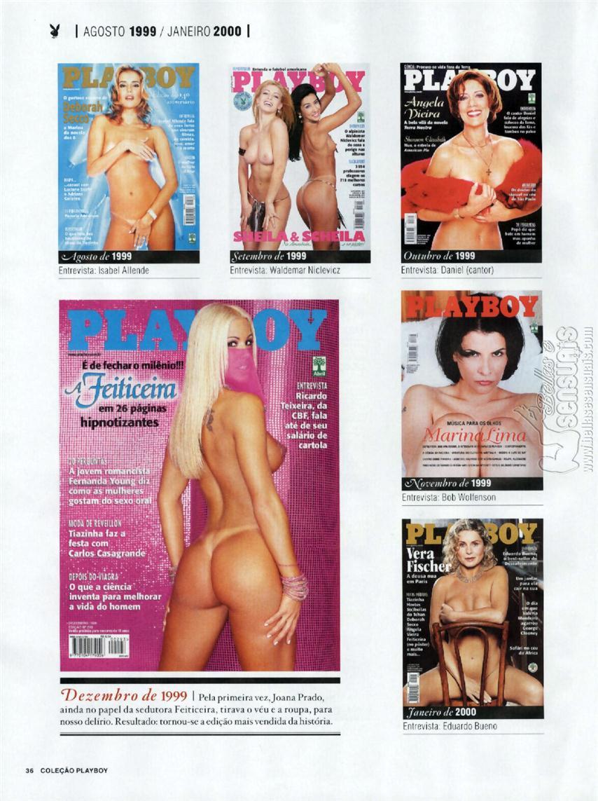 Playboy Tatiane Cravinho