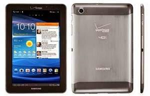 Harga Tab Samsung Galaxy Tab 7.7 LTE