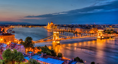 budapest low cost