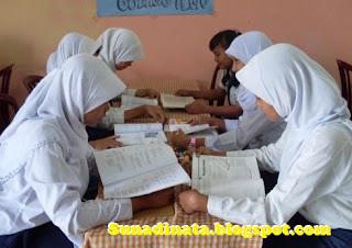 Baru soal Ulangan Harian SMP Kelas 7 IPS Semester 1