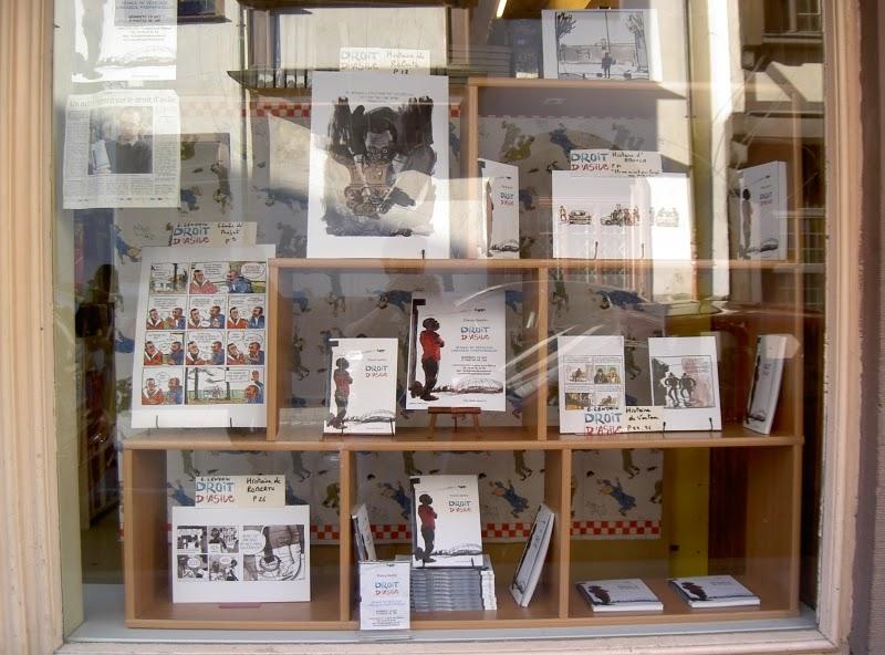 Voir les photos sur le blog de la librairie (22 photos)