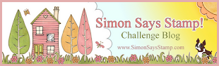 Simon says stamps challenge
