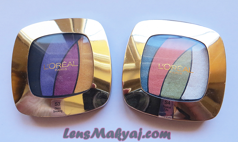 L'Oreal Color Riche