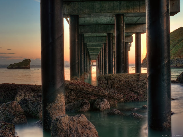 Under the Pier, favorite of 2012