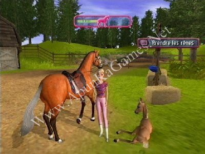 horse game free