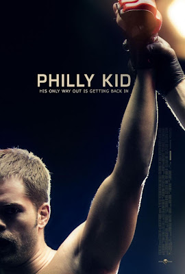 The Philly Kid – DVDRIP LATINO