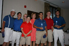 2011 Latham Cup 1st Place