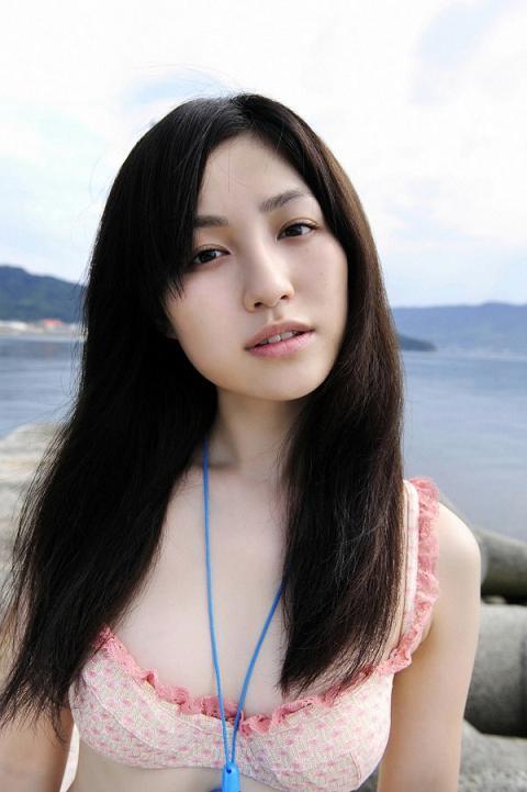 Japanese Sexy actress Kaoru Hirata Bikini Photos