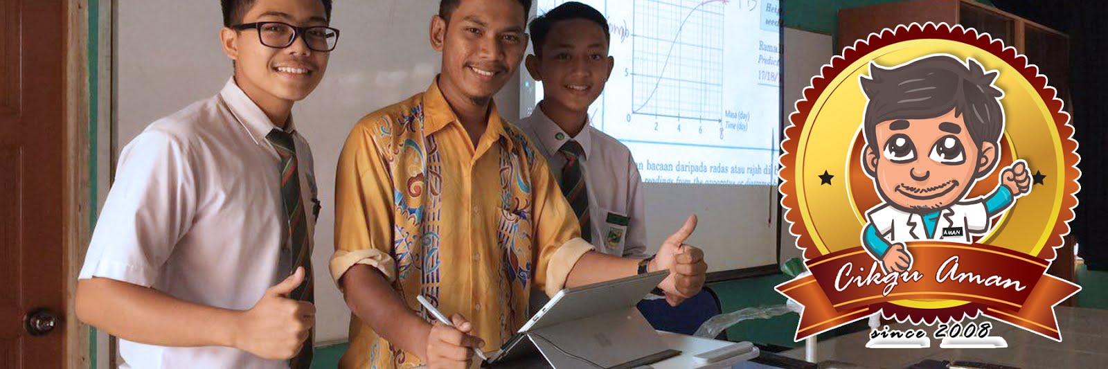 Cikgu Aman