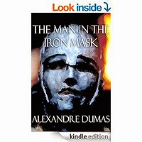 The Man in the Iron Mask by Alexandre Dumas père