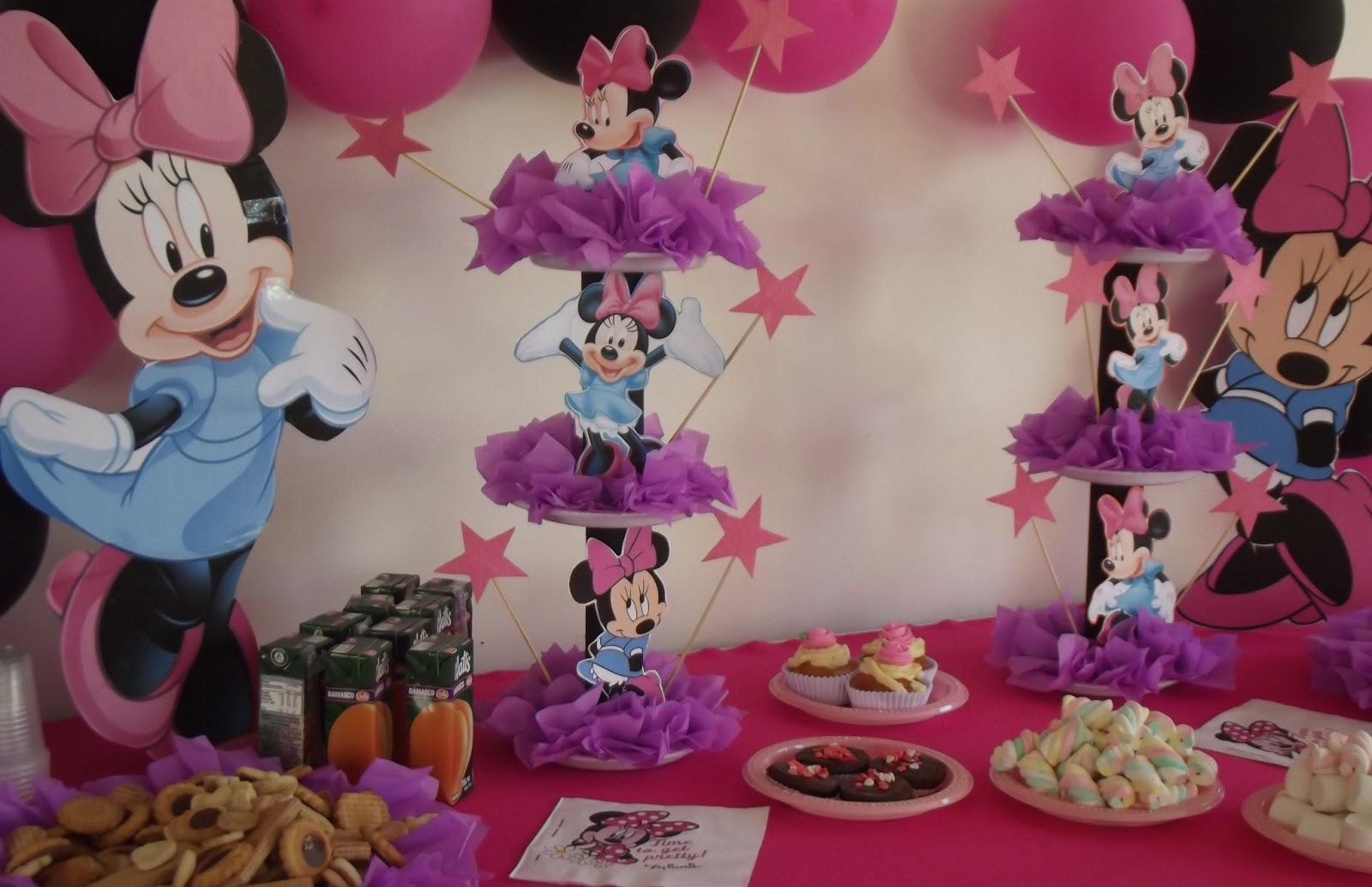 Decoraciones para fiestas infantiles vicky muraro for Decoraciones infantiles