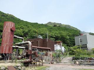 小型地熱・温泉発電の可能性:(6)九重観光ホテル地熱発電所(後半)(青島矢一)