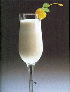 Quitasueños, Bebidas para Fiesta, Cocteles