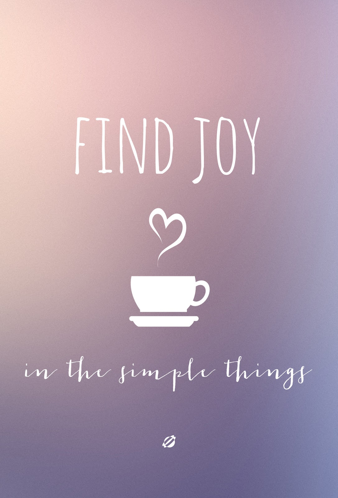LostBumblebee ©2014 Find Joy Free Printable Personal Use Only